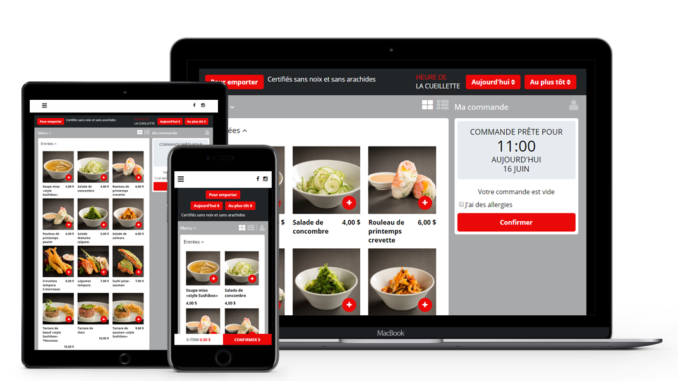 bd517e0e539 Posera and UEAT Technologies Join Forces to Offer Restaurants ...