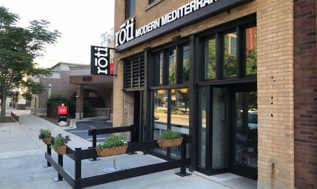 Rōti Modern Mediterranean Serves Up a New Digital Customer