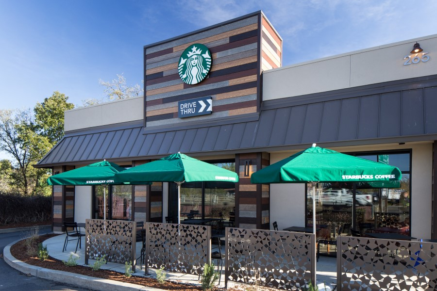 Starbucks Brews Up New Technology Innovations With Help From Microsoft