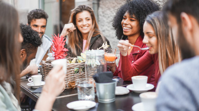 Research: Restaurants Need to Embrace Technology to Drive Higher