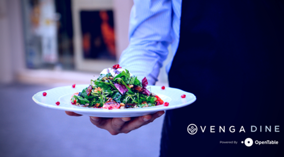OpenTable Enhances Its Guest Management Capabilities With Acquisition of Venga