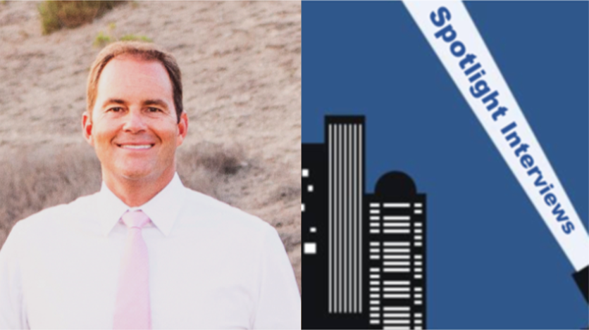 Spotlight Interview: John Moody, Co-founder, Restaurant365